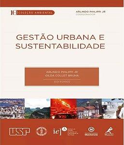 Gestao Urbana E Sustentabilidade - 01 Ed