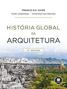História Global Da Arquitetura
