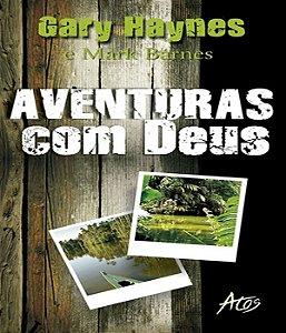 Aventuras Com Deus - 03 Ed