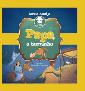 Pepe, O Burrinho