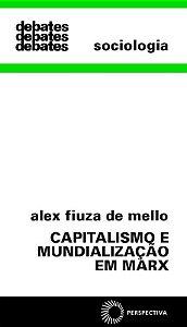 Capitalismo E Mundialização Em Marx