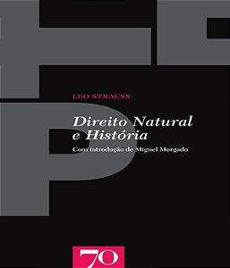 Direito Natural E Historia