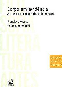 Corpo Em Evidencia - A Ciencia E A Redefinicao
