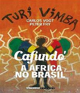 Cafundo - A Africa No Brasil - 02 Ed
