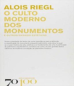 Culto Moderno Dos Monumentos, O