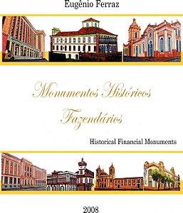 Monumentos Historicos Fazendarios