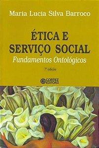 Etica E Servico Social - 03 Ed