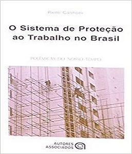 Sistema De Protecao Do Trabalho No Brasil, O