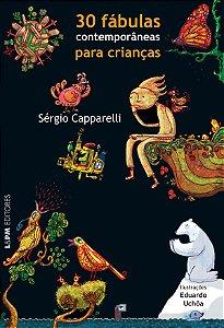 30 Fábulas Contemporâneas Para Crianças