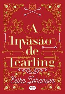 A INVASÃO DE TEARLING