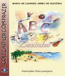 Abc Do Zezinho