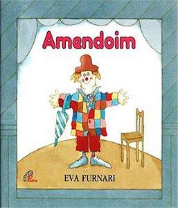 Amendoim - 08 Ed
