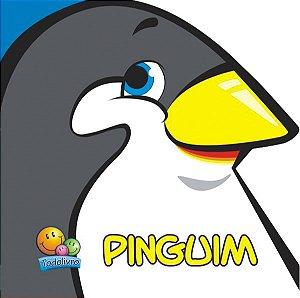 Amiguinhos Do Mar Ii: Pinguim