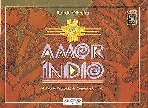 Amor Indio - 05 Ed