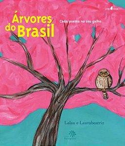 Arvores Do Brasil - 02 Ed