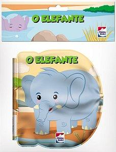 Bolhas Divertidas: O Elefante