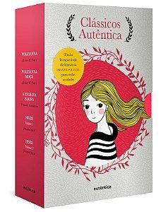 Box - Classicos Autentica - Vol 01