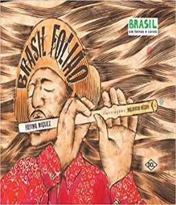 Brasil Foliao - 02 Ed