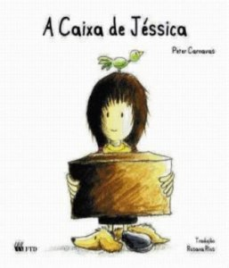 Caixa De Jessica, A - Arca De Noe