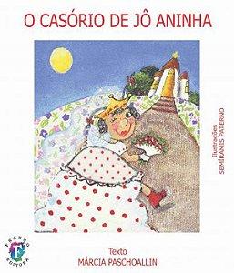 Casorio De Jo Aninha, O