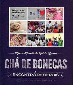 Cha De Bonecas - Econtros De Herois