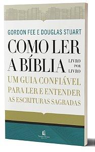 Como Ler A BÍblia Livro Por Livro