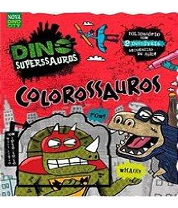 Dino Superssauros - Colossauros