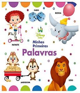 Disney Baby - Minhas Primeiras Palavras