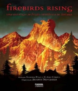 Firebirds Rising - Vol 02