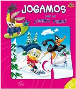 Jogamos Com Os Looney Tunes!