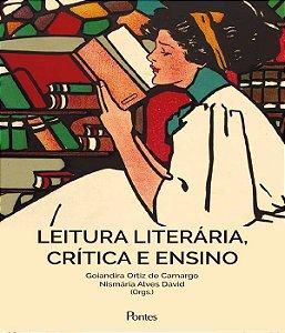 Leitura Literaria, Critica E Ensino