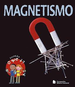 MAGNETISMO - O QUE E?