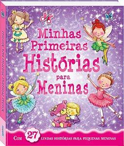 Minhas Primeiras Histórias Para Meninas