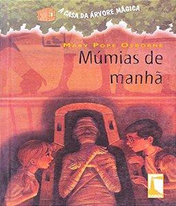 MUMIAS DE MANHA - VOL 03