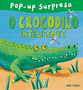 O Crocodilo Inteligente