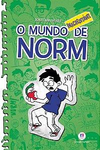 O mundo inacreditável de Norm