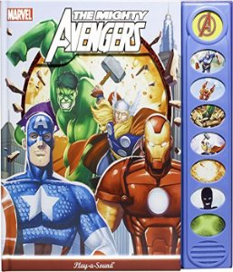 The Mighty Avengers - Os Vingadores
