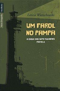 Farol No Pampa, Um - Livro De Bolso