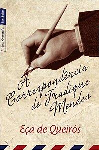 Correspondencia De Fradique Mendes, A - Bolso