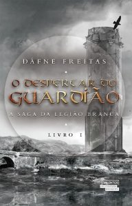 Despertar Do Guardiao, O - Vol I