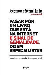 Livro Sensacionalista, O