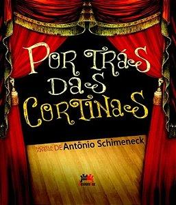 Por Tras Das Cortinas - 02 Ed