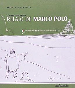 Maravilhoso No Relato De Marco Polo, O