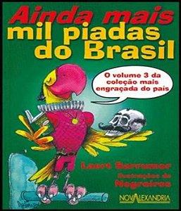 Ainda Mais Mil Piadas Do Brasil