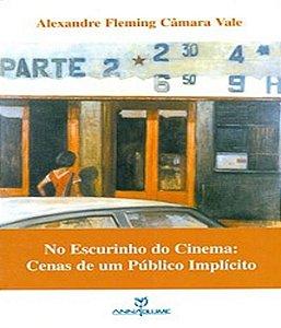 No Escurinho Do Cinema - Cenas De Um Publico Implicito