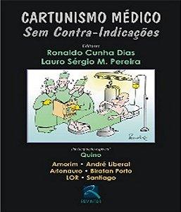 Cartunismo Médico: Sem Contra-indicações