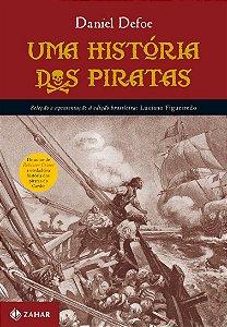 Uma História Dos Piratas