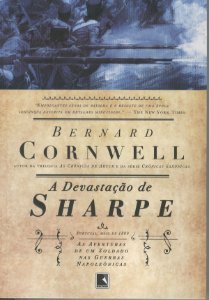 A Devastação De Sharpe (vol.7)