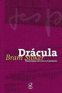 Dracula - Traducoes Lucio Cardoso