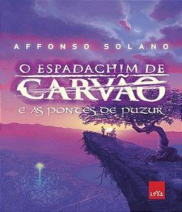 Espadachim De Carvao, O - Vol 02